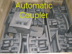 Automatic Coupler